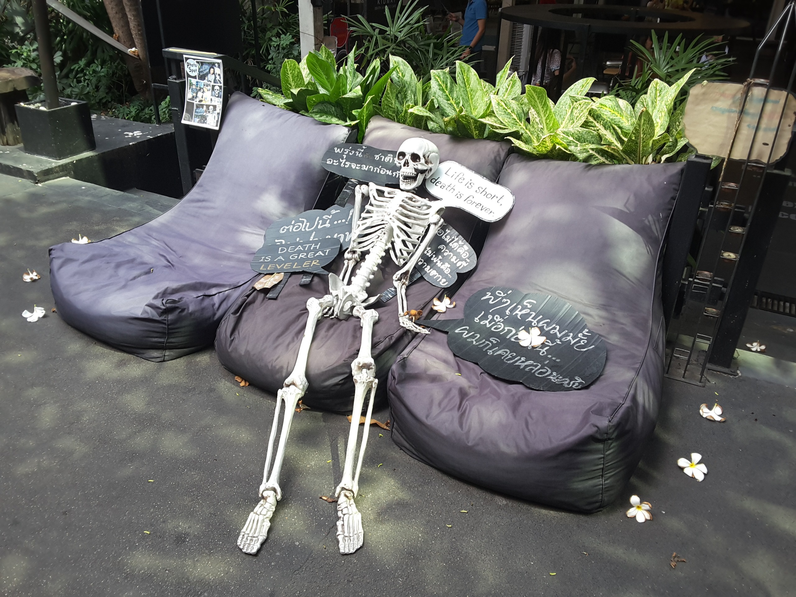 Photo of Death Café Experience, Bangkok
