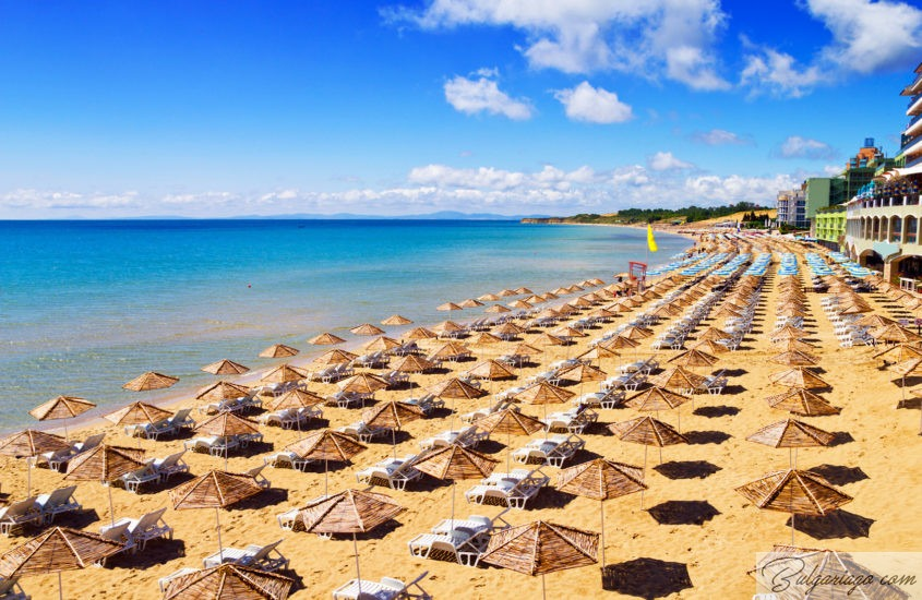 Our reviews about Sunny Beach