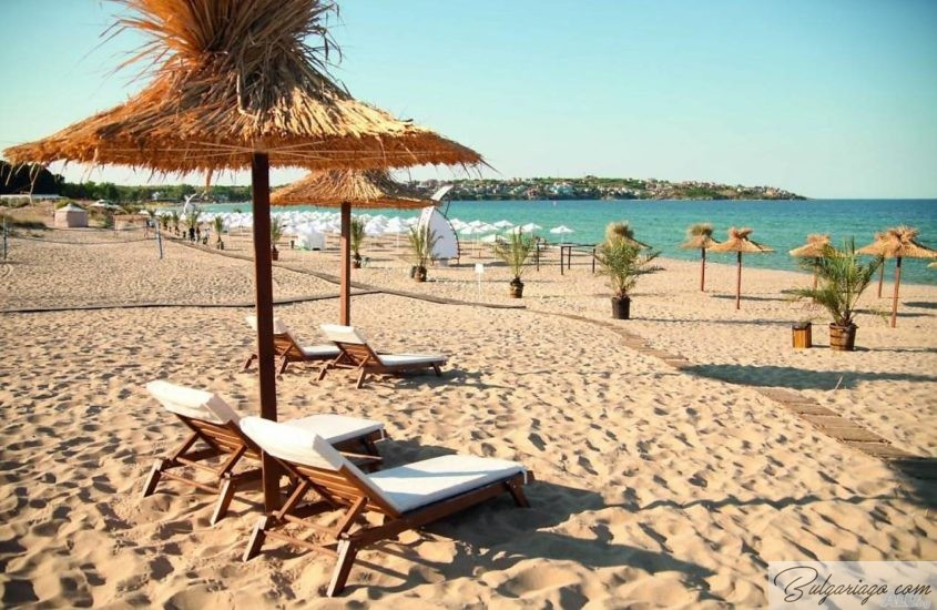 Photo of Sunny Beach in Bulgaria. Prices, Hotels and Reviews