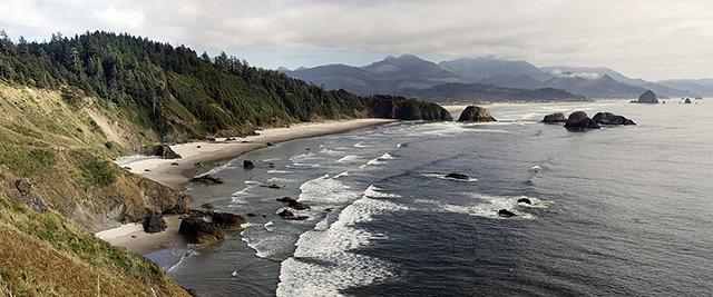 Photo of Visiting the Amazing Oregon Coast