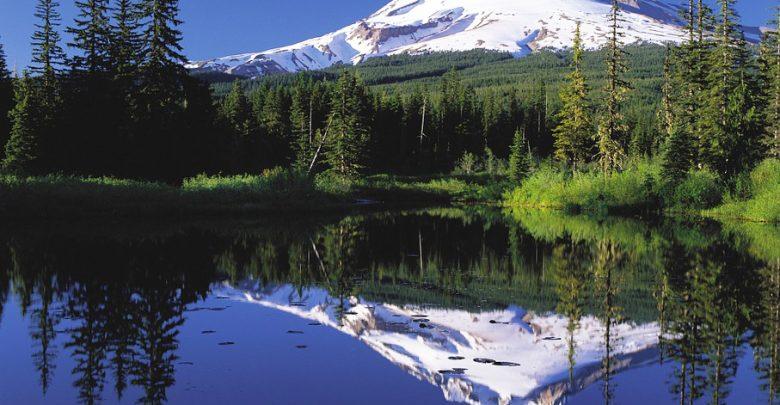 Photo of Visiting Mount Hood Oregon