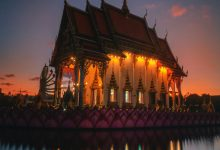 Photo of Best spots to visit in Thailand
