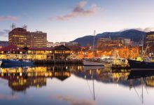 Photo of Things To See In Tasmania Capital & How To Find Accommodation Hobart