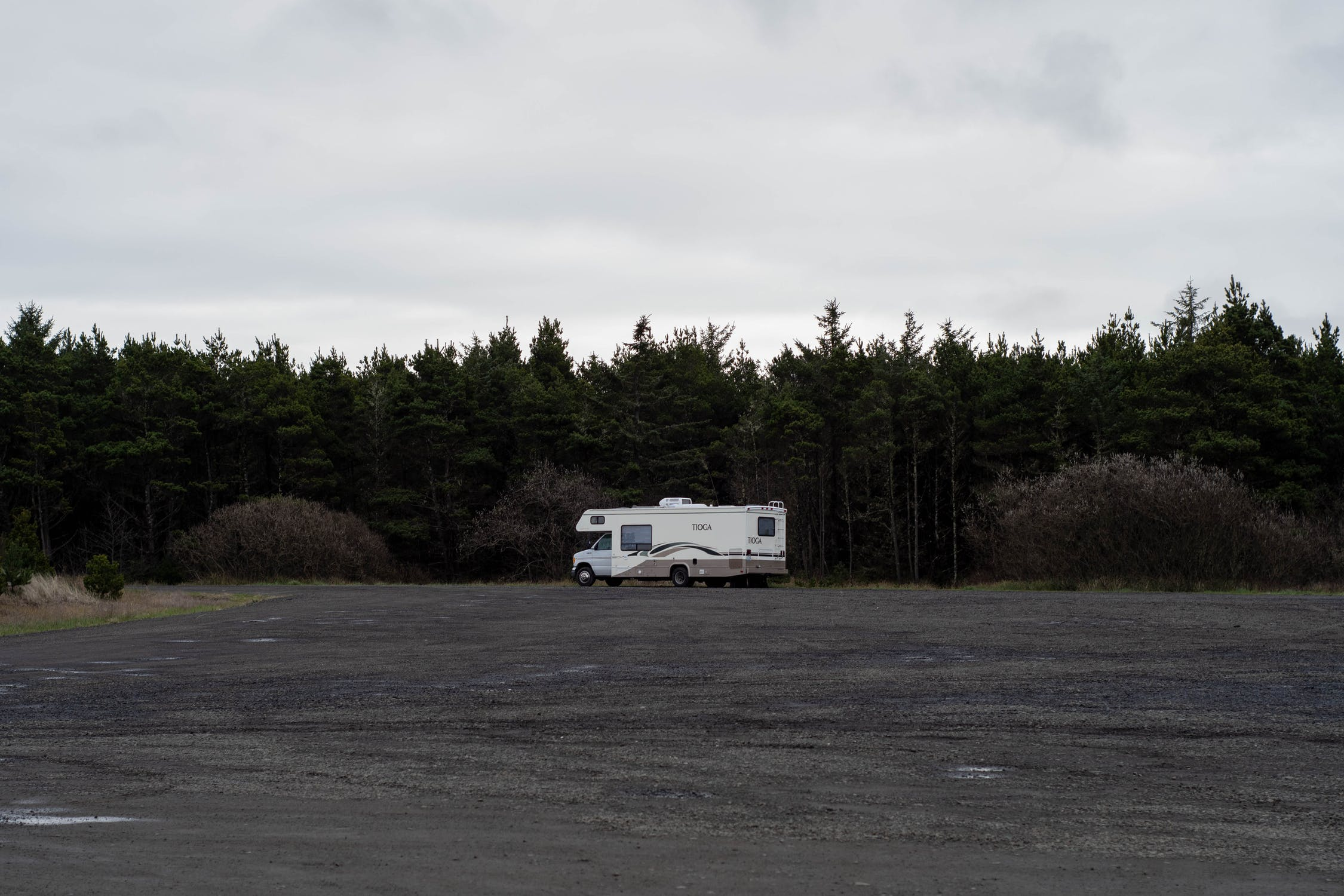 A Loan for Your RV – How to Get It